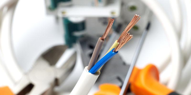 sähkötarvikemyynti
